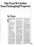 newsletter tabloid marketing design alliance